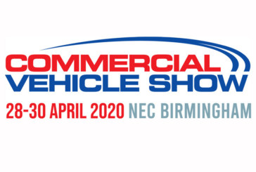 Commercial Vehicle Show announces cancellation