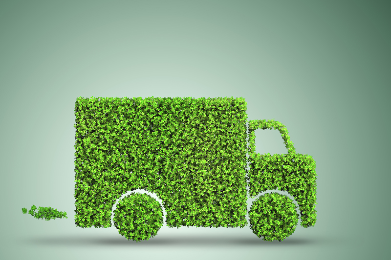 ACEA releases data on truck charging points