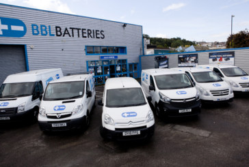 BBL Batteries looks at battery choice in LCV conversions