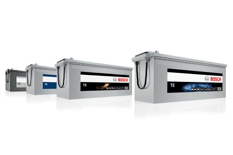 Bosch explains importance of winter battery maintenance