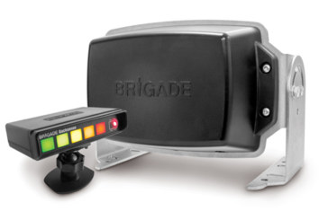 Brigade Electronics bolsters radar obstacle detection range