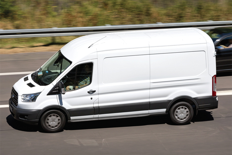 First Line explores common issues on Ford Transits
