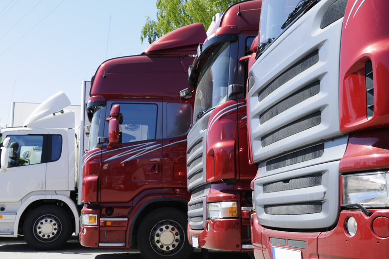 RHA claims Direct Vision Standard will put hauliers at risk