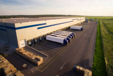 Logistics sector classed as essential work