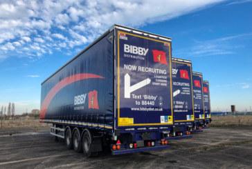 Trakm8 bolsters partnership with Bibby Distribution