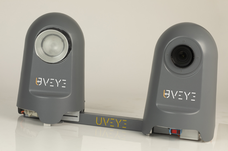 UVeye delves into predictive maintenance programmes
