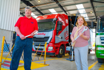 Heathline opens service and repair centre