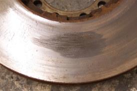 Juratek talks through braking system inspections