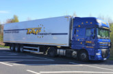 Mandata assists hauliers during COVID-19 pandemic
