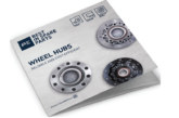 PE expands wheel hub range