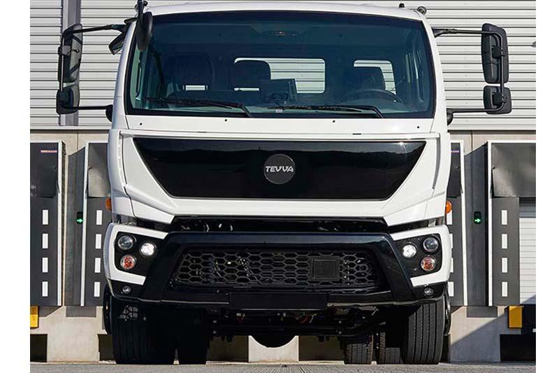 Tevva Motors debunks electrification myths