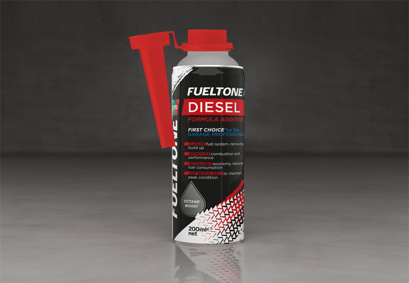 Fueltone discusses benefits of additives