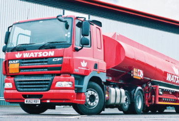 Watson Fuels maximises CV engine life