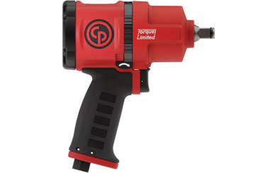 Chicago Pneumatic launches wrench