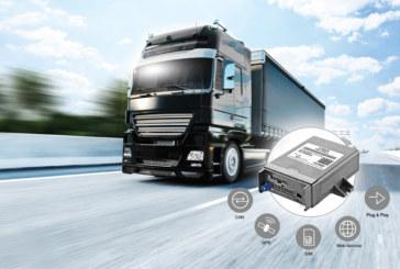 Continental provides tachograph data advice