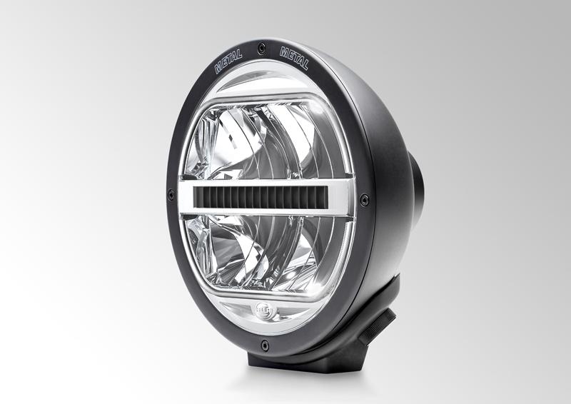 Hella outlines LED Luminator solution