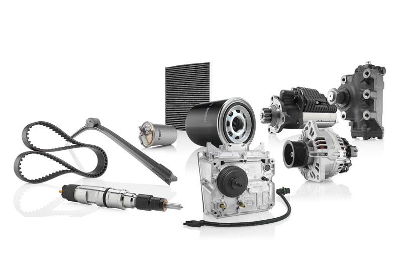 TVS Auto Electrics partners with Bosch