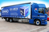 Exol Lubricants expands fleet