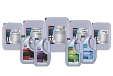 Granville Oil & Chemicals expands Hypalube range