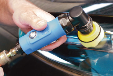 Laser Tools adds to compact air tool range