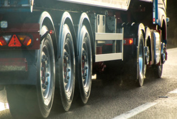 Logistics UK urges government to strike a deal