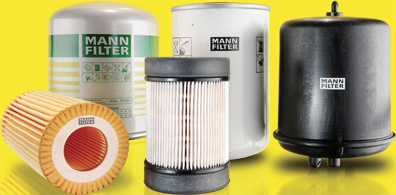 Mann-Filter bust filter myths