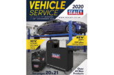 Sealey launches Vehicle Service Promotion