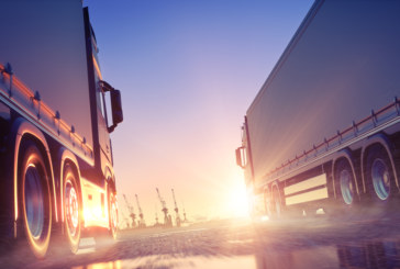 Logistics UK urges government to pick up pace