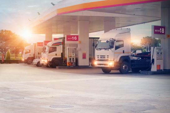 Logistics UK responds to fuel duty rise rumours