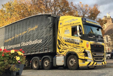 Prometeon Tyre Group UK outlines its offering