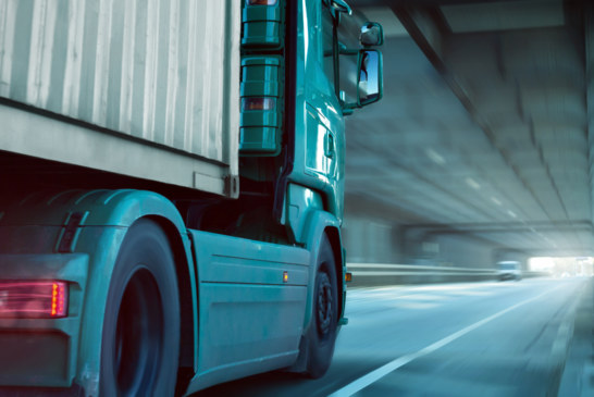 Haulage business investment collapses