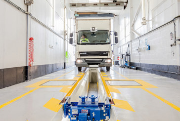 DVSA announces heavy vehicle test exemptions