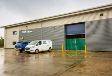 Parker Hannifin opens Truck Hydraulic Center