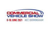 Commercial Vehicle Show dates revealed