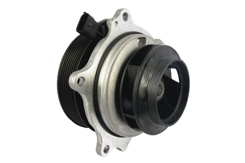 Dayco water pumps