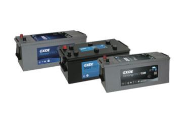 ECOBAT runs through battery options