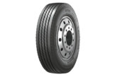 Hankook launches bus and truck tyres