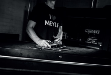 Meyle introduces the Meyle-Original-NOx sensor