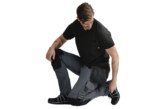 Snickers Workwear showcases stretch trousers