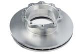 Textar adds to its range of brake discs