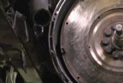 Valeo runs through fitting a pull type clutch
