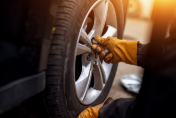 DVSA enforces ban on tyres over 10 years