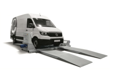 TotalKare outlines brake tester and lifts benefits