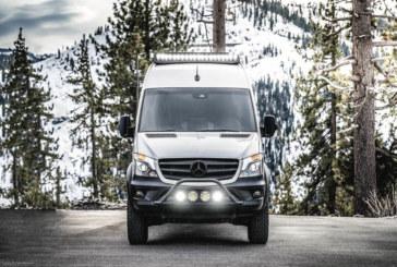 Truck-Lite discusses LED lighting
