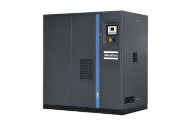 Atlas Copco launches G90-250 compressor range