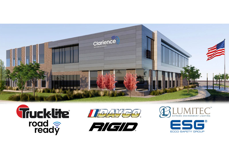 Clarience Technologies acquires ESG