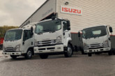 Isuzu Truck expands dealer coverage