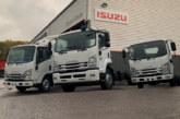 Isuzu Truck expands dealer coverage