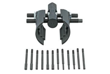 Laser Tools shows its wheel bearing lock nut tool