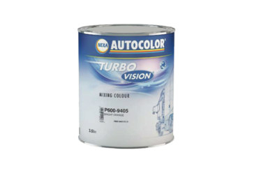 Nexa Autocolor exhibits Turbo Vision tint range